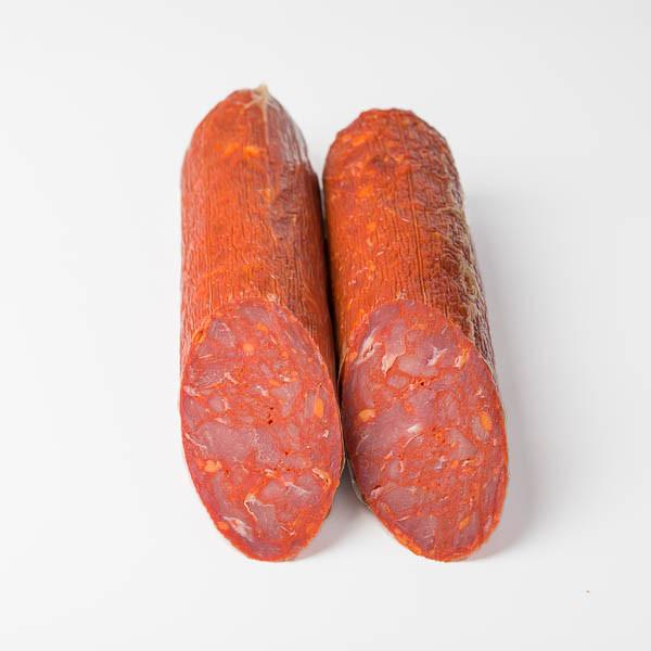 Chorizo de Pavo Extra