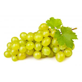 Uva Blanca con Semillas