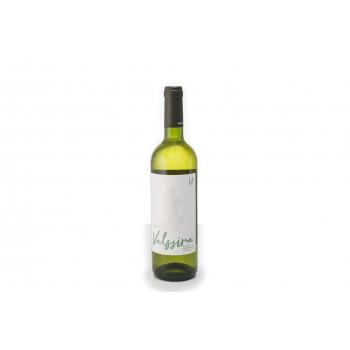 Botella de Vino Blanco...