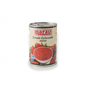 Lata Tomate Triturado Marzo...