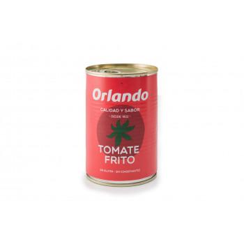 Lata Tomate Frito Orlando...