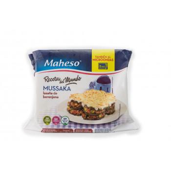 Mussaka Paquete de 300 grs.