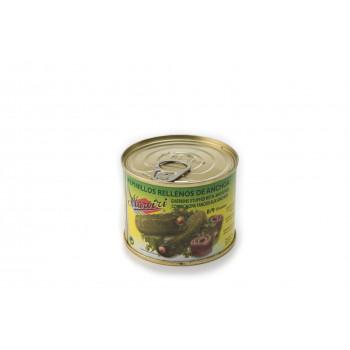 Pepino relleno (lata pequeña)