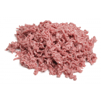 Carne Picada de Ternera y...