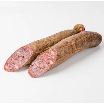 Chorizo Ibérico de Bellota...