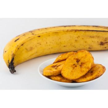 Plátano Macho Maduro