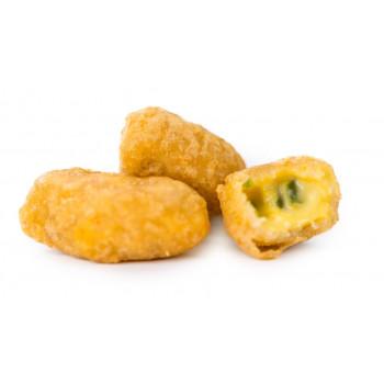 Nugget de Queso Cheddar con...