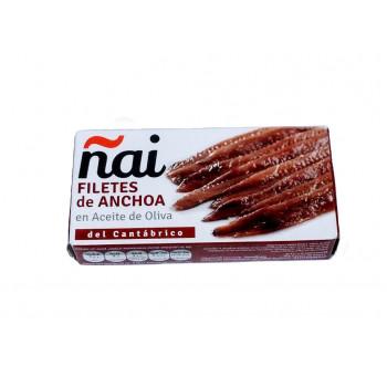Anchoas Ñai Nacional en...