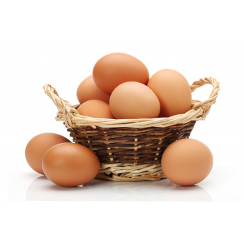 Huevos de Corral