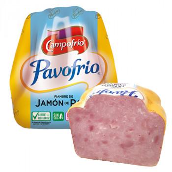 Jamón Cocido de Pavo Campofrío