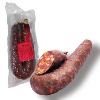 Chorizo de León Manolo...