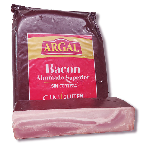 "Bacon ""Sin Ternilla"""