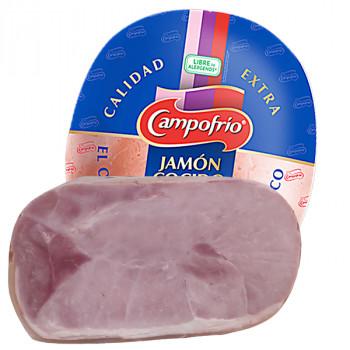 Jamón Cocido Extra Campofrío