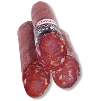 Chorizo de Lomo Carchelejo
