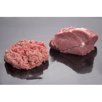 Carne Picada de Potro Extra...